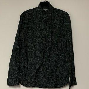 Dress long sleeve shirt